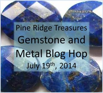 Gemstone Hop