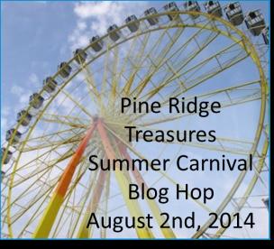 Summer Carnival Widget