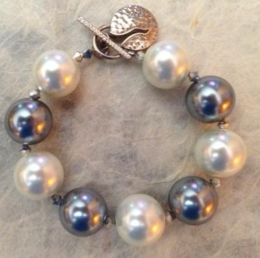 BeadLove - Big Pearls