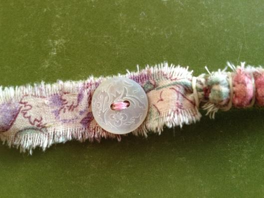 BeadLove - Haby Hop bracelet button