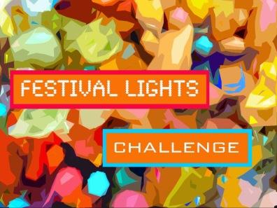 FestivalLightsChallenge