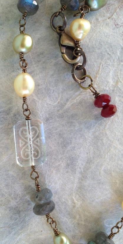 SEP ABS beads