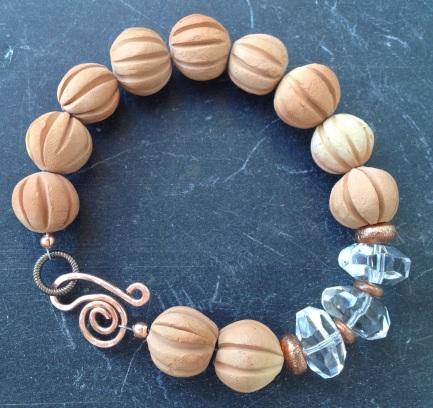 BeadLove - OctFest bracelet