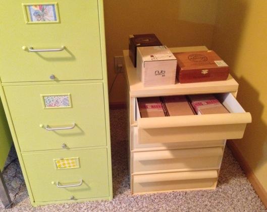 drawersopen