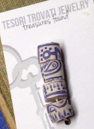 Totem Beads