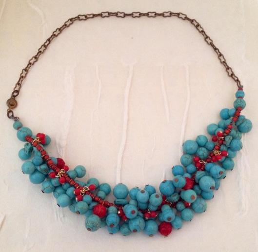 Halcraft turquoise