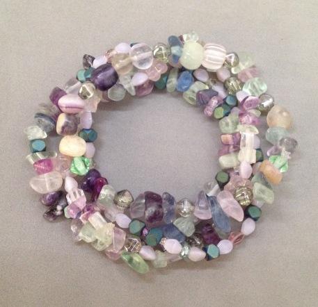 stacking bracelets DT 2