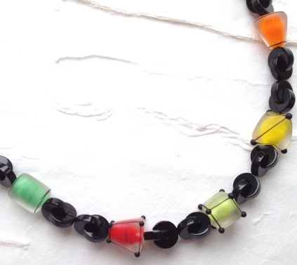 BeadLove - Inspired by Reading Penumbra close