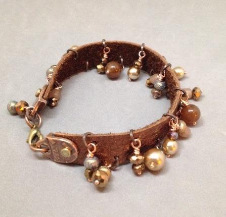 BeadLove LE bracelet 2
