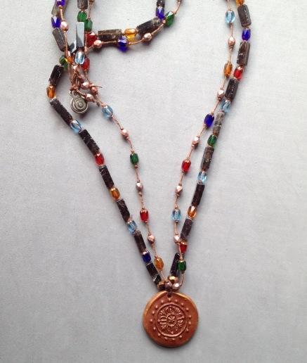 BeadLove LE MC necklace