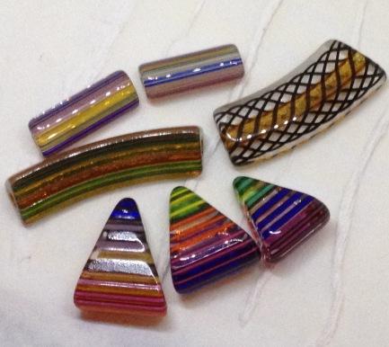 DC cane glass