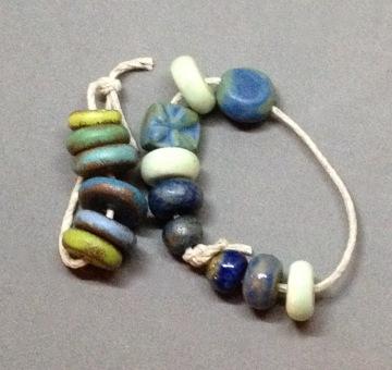 PRT Grubbi challenge beads