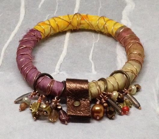 BeadLove - Beady Leftovers Bracelet