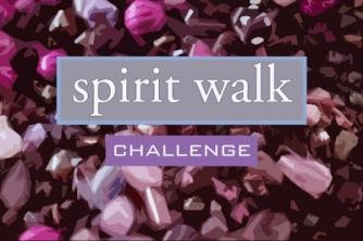 spiritwalkchallenge