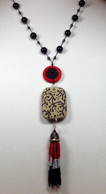 Steve's pendant