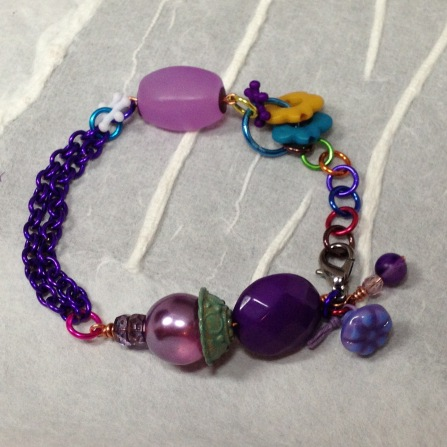Spirit walk ME bracelet