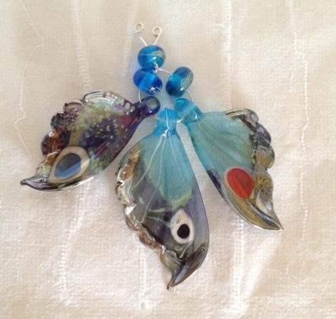 Kim Snider - Mandrel Beads