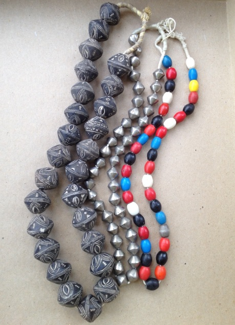 African beads 2