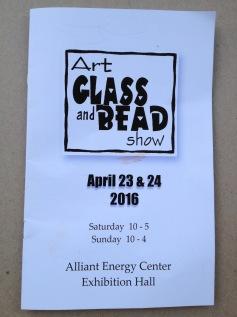 Art Glass program
