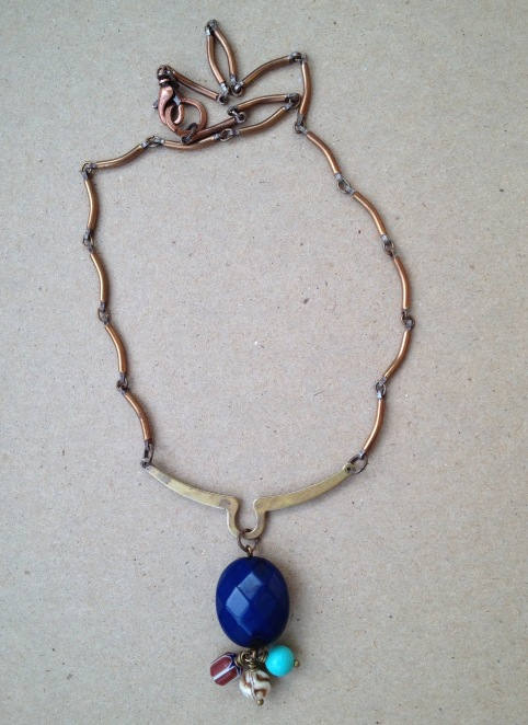 BeadLove - Hidden Cove plastic bead
