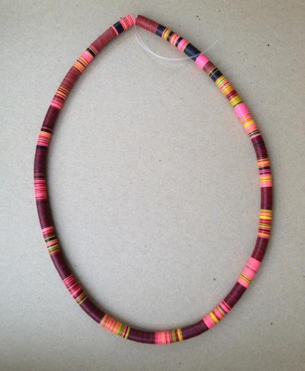 vinyl beads