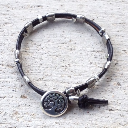 Bello Modo TierraCast Bracelet