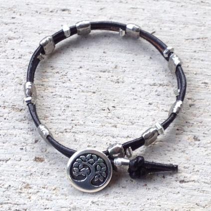 Bello Modo TierraCast Bracelet