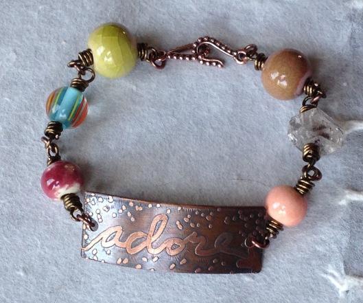 Gaea adore bracelet 2