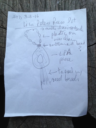 BeadLove - LPA sketch