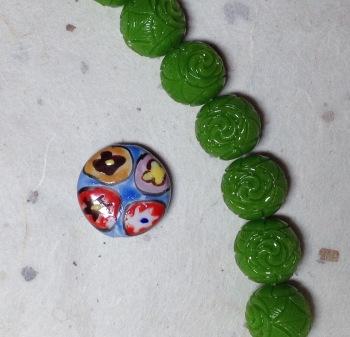 BeadLove - inspiration beads