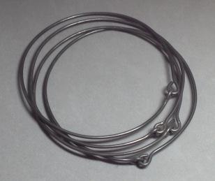 BeadLove - nekkid bracelet