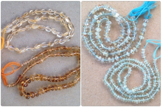 Bead Box Bargains random pick gemstones
