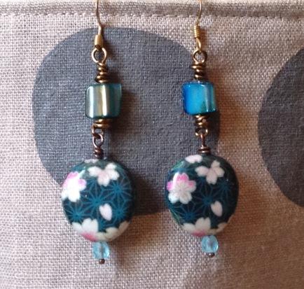 mermaid-lagoon-shell-and-flower-earrings