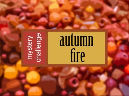 autumnfirechallenge