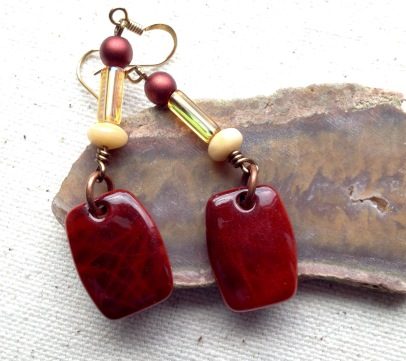 beadlove-autumn-fire-tab-earrings