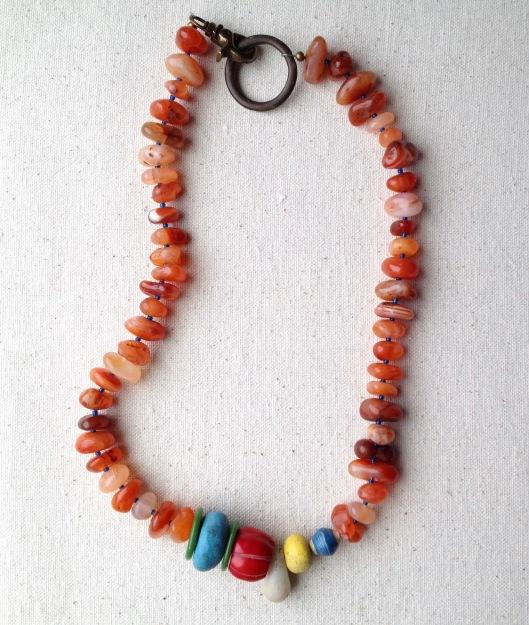 beadlove-chunky-carnelian-necklace