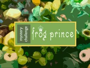 frogprincechallenge